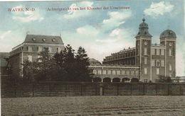 Wavre Notre Dame - Achtergezicht Van Het Klooster Der Urselinnen - Wavre