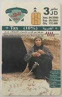 Al-Bida - Petra - Jordan