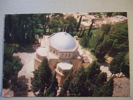 PALESTINE / RUSSIAN CHURCH / MOUNT OF OLIVES / BELLE CARTE - Géorgie