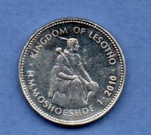 Lesotho - 1 Lot1  - -  état  SUP - Lesotho