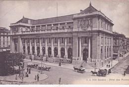 GENEVE - HOTEL DES POSTES - GE Geneva