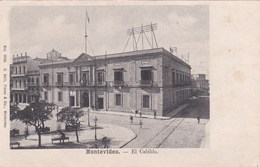 MONTEVIDEO - EL CABILDO - Uruguay