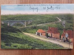 Erquy.pont De Cavey - Erquy