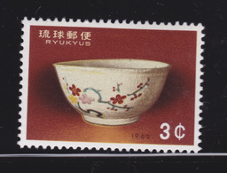 RYU-KYU N°  100 ** MNH Neuf Sans Charnière, TB (D6403) Semaine Philatélique - Ryukyu Islands