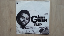 Jesse Green - Flip - Vinyl-Single - Disco, Pop