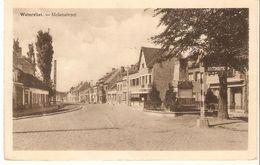 Watervliet : Molenstraat - Sint-Laureins