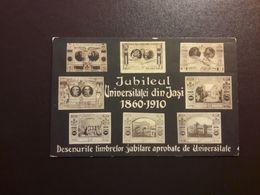 EXTRA-M-18-03- 103 JUBILEUL UNIVERSITATEI DIN JASI. - Romania