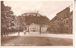 1849  AK  SLOVENIJA    LJUBLJANA - Slovenië
