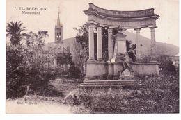 & El Affroun - Monument - Otras Ciudades