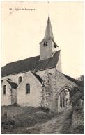 78 Eglise De MAUREPAS - Maurepas