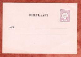 Karte, Frankiert, Nicht Gelaufen (49029) - Cartas