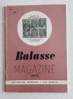 Balasse Magazine 230 - Février 1977 - Magazines