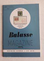 Balasse Magazine 244 - Juin 1979 - Magazines