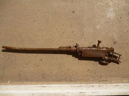 Lebel WW1 De Fouille - Decorative Weapons