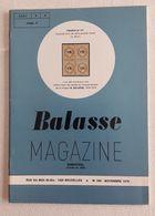 Balasse Magazine 246 - Novembre 1979 - Français (àpd. 1941)