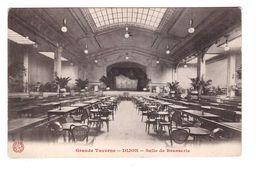 21 Dijon Grande Taverne Salle De Brasserie Restaurant - Dijon
