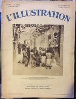 Magazine L'illustration N° 4661 Du 2 Juillet 1932 - Historische Dokumente