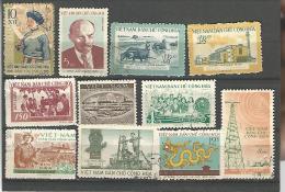 34426 ) Viet Nam Collection - Vietnam