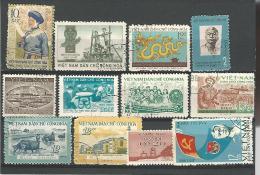 34427 ) Viet Nam Collection - Vietnam