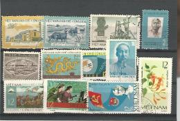 34428 ) Viet Nam Collection - Vietnam