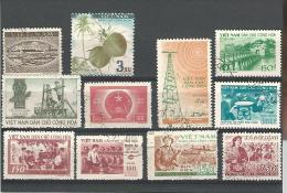 34435 ) Viet Nam Collection - Vietnam