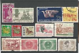 34436 ) Viet Nam Collection - Vietnam