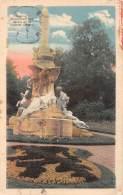 NAMUR - Monument Aux Morts De La Grande Guerre - Namur