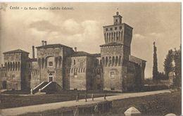 Cento - La Rocca - Ferrara - HP1183 - Ferrara