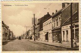 Wyneghem - Turnhoutse Baan - Wijnegem
