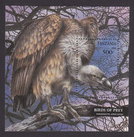 Tanzania, Scott #1286, Mint Never Hinged, Bird, Issued 1994 - Tanzania (1964-...)