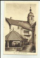 70 - Haute Saone  - Port Sur Saone - Rare Carte - Lavoir - église - - Francia