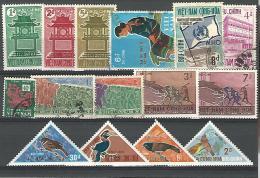 35501 ) Vietnam Collection - Vietnam