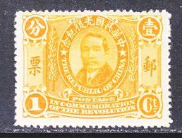 CHINA  178  * - 1912-1949 Republic