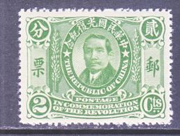 CHINA  179  * - 1912-1949 Republic