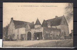 24 - La Tour Blanche - Le Vieux Chateau - France