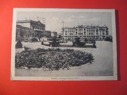 CARTOLINA  RIMINI  KURSAAL E GRAND HOTEL    C-  1113 - Rimini