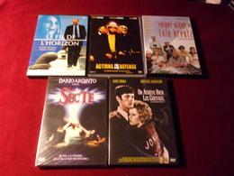 PROMO DVD REF  17  °° LE LOT DE 5 DVD   POUR 20 EUROS °°° - DVDs