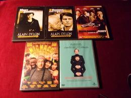 PROMO DVD REF  48  °° LE LOT DE 5 DVD   POUR 20 EUROS °°° - DVDs