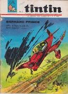 TINTIN - N° 930 - AOUT  1966 - Le Journal Des Jeunes De 7 A 77 Ans - - Tintin