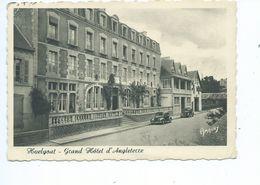 Huelgoat Grand Hôtel D'Angleterre - Huelgoat