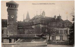 Monthélie : Le Château (Editeur Non Mentionné) - Other Municipalities