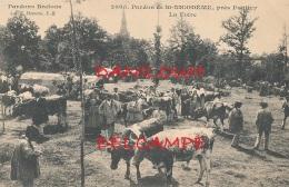 56 // Pardon De SAINT NICODEME    La Foire - Frankreich