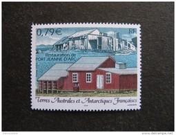 TAAF: TB N° 350, Neuf XX. - Unused Stamps