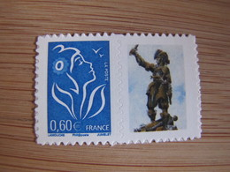 TIMBRES PERSONNALISES N° 3966AA **  LOGO PRIVE - Frankreich