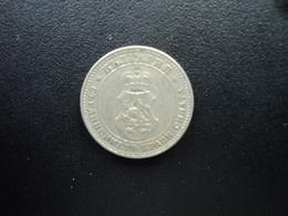BULGARIE : 10 STOTINKI  1913   KM 25   SUP - Bulgaria