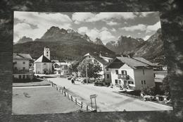 1857   Dolomiti   Moso Di Sesto - Bolzano (Bozen)
