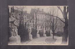 BELGIQUE , BRUXELLES , Le Square Du Petit Sablon - Autres