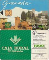534/ Spain; Granada, 35.000 Ex. - Spagna