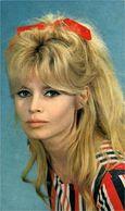 Brigitte BARDOT - Cantantes Y Músicos