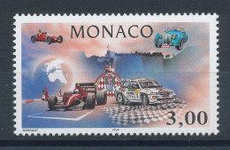 Monaco N°2084** Automobile Club De Monaco - Neufs
